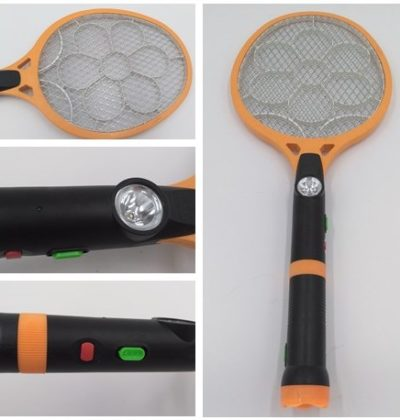 Exterminator Insect Racket
