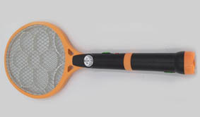The Exterminator Insect Racket